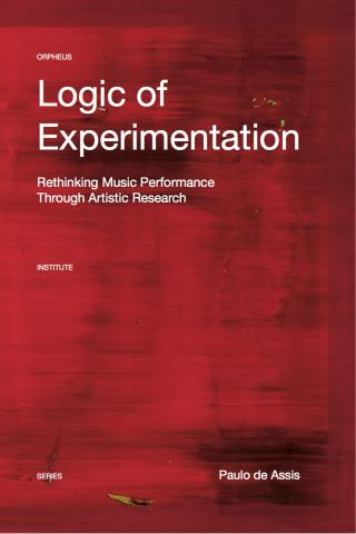 Logic of Experimentation book cover
