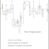 "Review of Thor Magnusson ""Sonic Writing. Technologies of Material, Symbolic and Signal Inscriptions"""